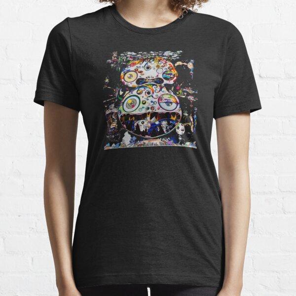 Je vois l'art du monstre T-shirt essentiel