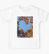 Forest Heart Kids Clothes