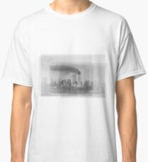 World Trade Centre NYC 9/11 Classic T-Shirt