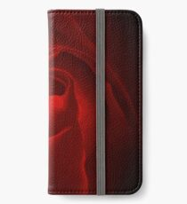 Lost in the Dark iPhone Wallet/Case/Skin