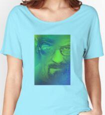 I am the danger  Poster Women's Relaxed Fit T-Shirt
