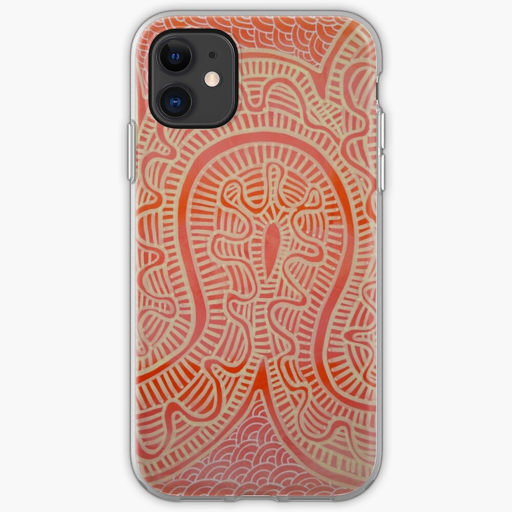 Snowy River iPhone Case & Cover