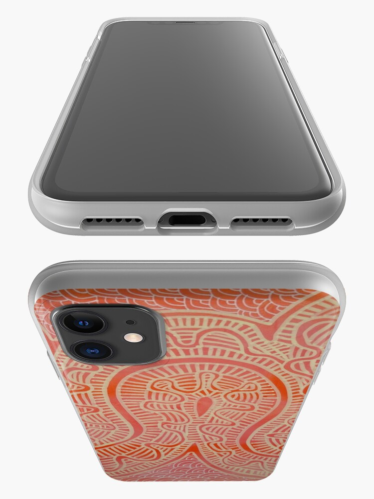 Alternate view of Snowy River iPhone Case & Cover