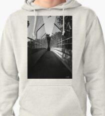 To the Other Side Pullover Hoodie