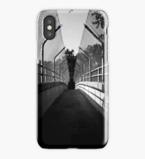 To the Other Side iPhone Case