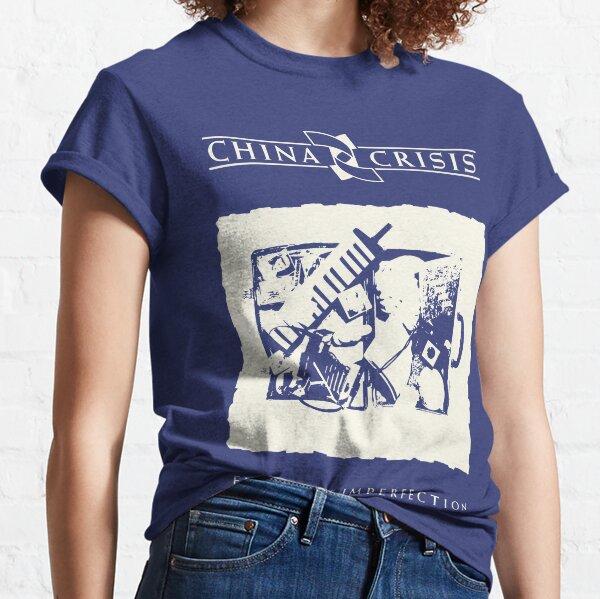China Crisis Classic T-Shirt
