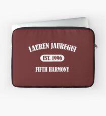 Funda para portátil Lauren Jauregui College Fifth Harmony