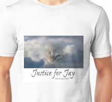 Justice for Jay Unisex T-Shirt