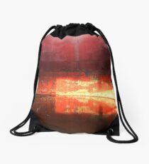 Giant tank Drawstring Bag