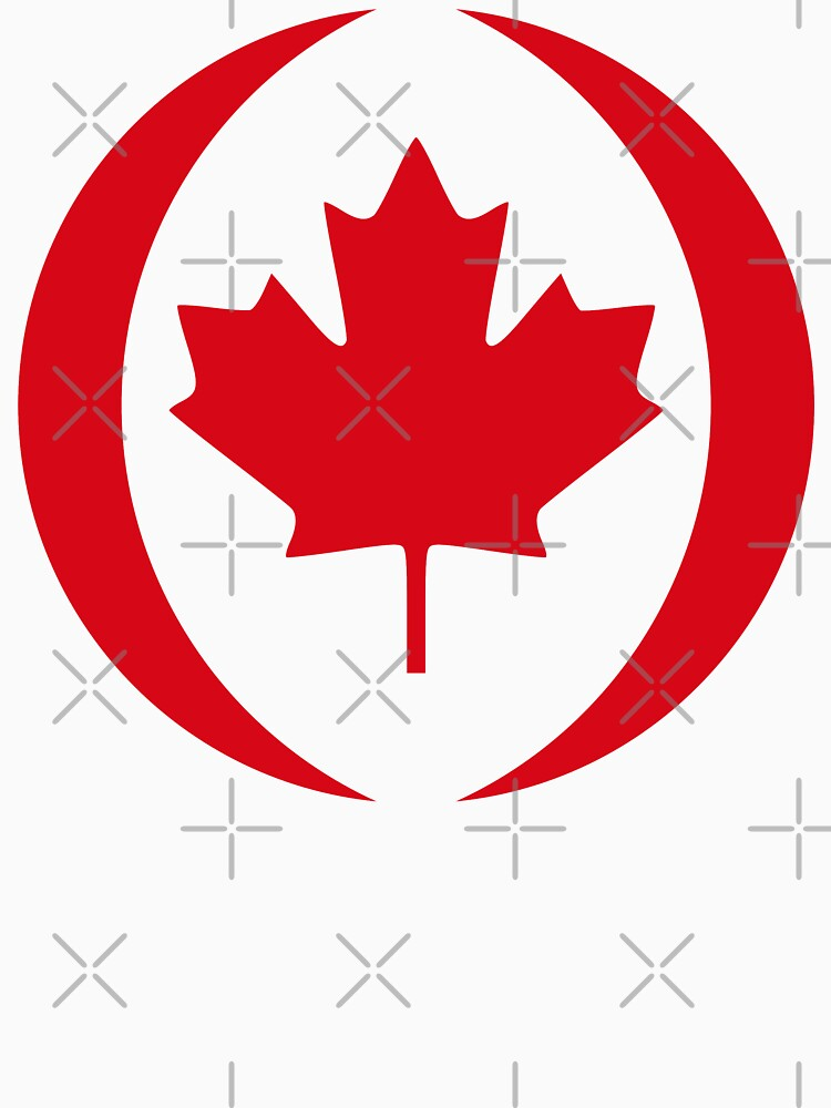Canadian Patriot Flag Series 1.0 by carbonfibreme