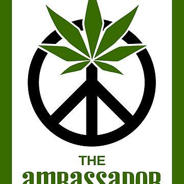 The Ambassador by hollycraychee