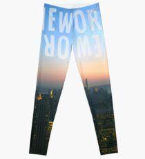 New York, New York Leggings