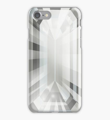 Diamond - EC iPhone Case/Skin