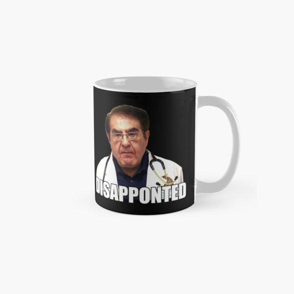 Dr Now Classic Mug