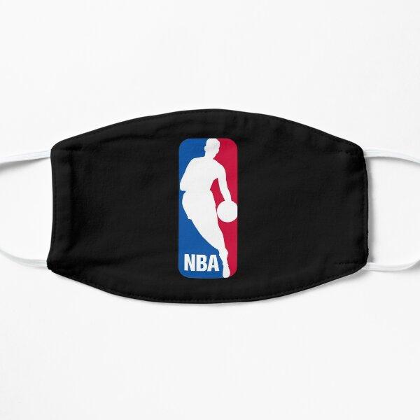 Logo NBA, NBA Masque sans plis