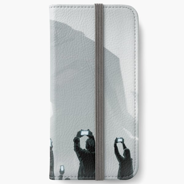 The End lol iPhone Wallet