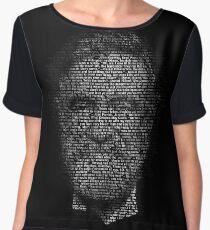 Robin Williams Chiffon Top