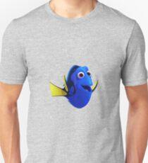 Camiseta unisex Buscando a Dory