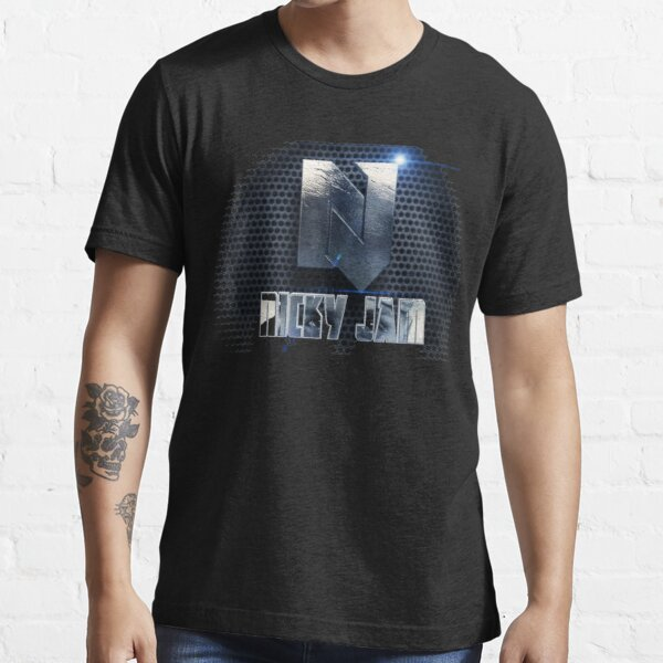 Nicky Jam - La mayoría cruel celebra su cumpleaños Camiseta Esencial Camiseta esencial