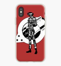 Spike Spiegel iPhone Case