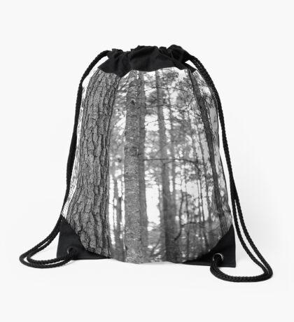 A Proper Motivation Drawstring Bag