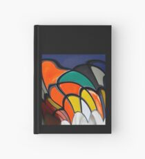 Mind Twister Puzzle Hardcover Journal