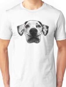 Dalí as Dalí T-shirt Unisex T-Shirt