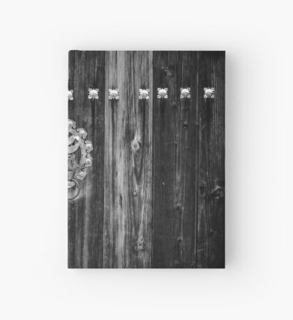 Opportunity's at The Gate Hardcover Journal