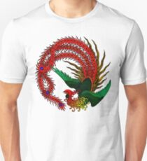 Scarlet Phoenix Unisex T-Shirt