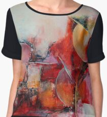 Martini Dry, featured in Painters Universe, Art Universe , Group Gallery of Art and Photography Chiffon Top