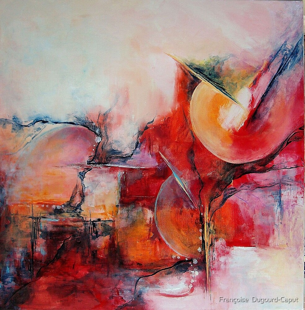 Martini Dry, featured in Painters Universe, Art Universe , Group Gallery of Art and Photography by Françoise  Dugourd-Caput