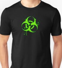 Biohazard Drip T-Shirt