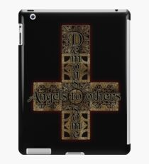 Demons to Some iPad Case/Skin