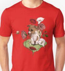 Puppy Bouquet T-Shirt