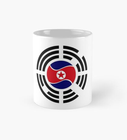 Korean Unity Flag  Mug
