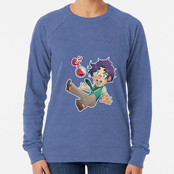 Chibi Henry Lightweight Sweatshirt
