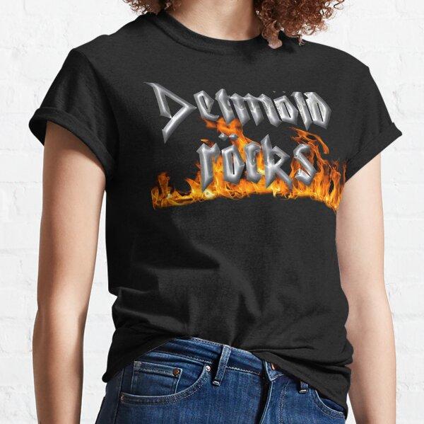 Detmold Rocks Classic T-Shirt