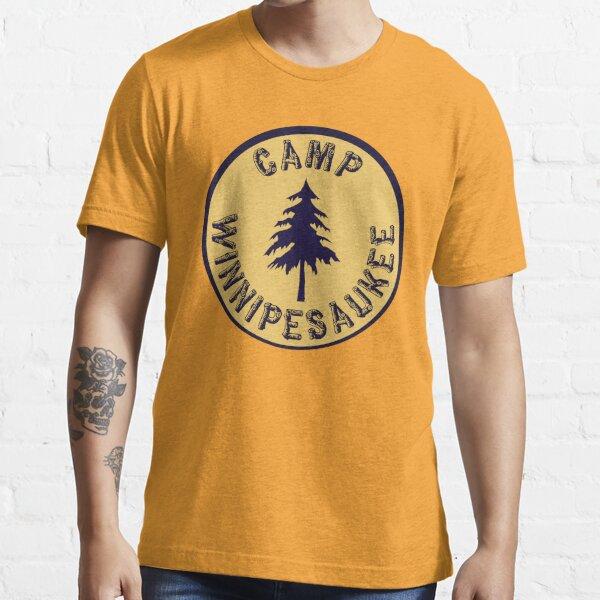Camp Winnipesaukee T-Shirt Essential T-Shirt