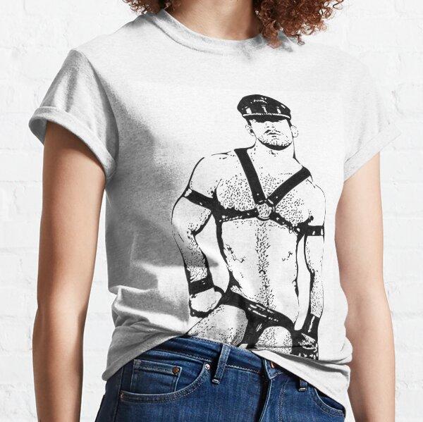 Do As I Say Classic T-Shirt