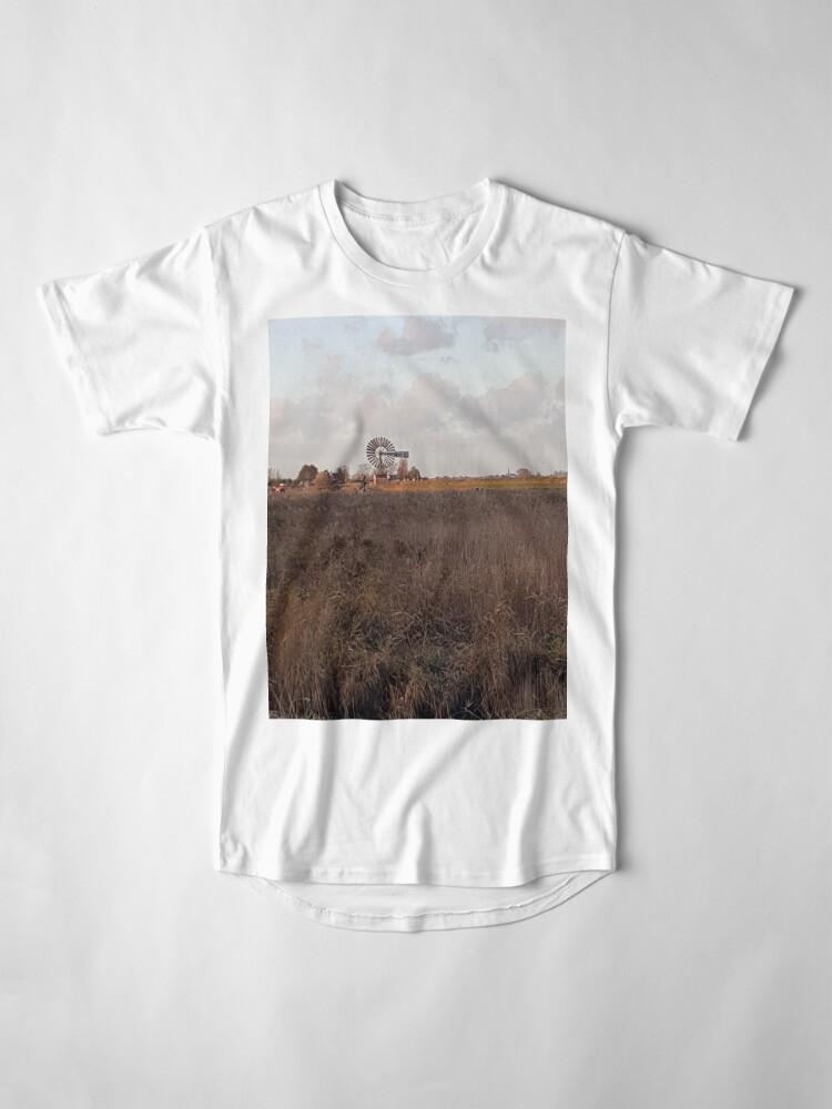 Alternate view of Not in Kansas Long T-Shirt