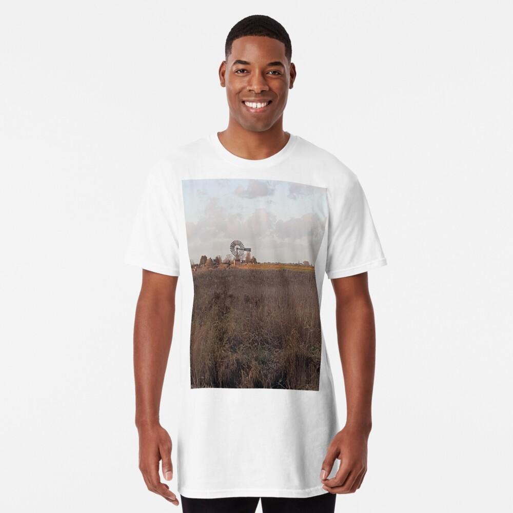 Not in Kansas Long T-Shirt