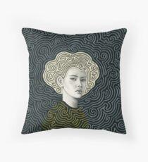 Vlada Throw Pillow