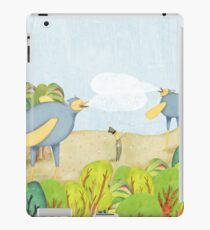 Dream landscape iPad Case/Skin