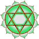 Anahata by Colin Bentham