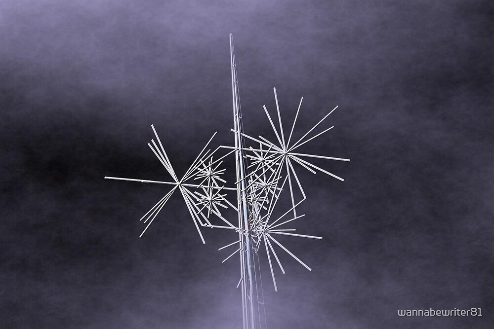 Sharp Fog by wannabewriter81