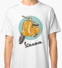 Klassische Vespa Classic T-Shirt