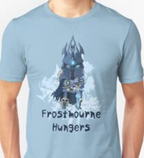 Frostmourne Hungers Unisex T-Shirt
