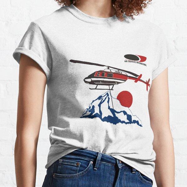 Air services international  Classic T-Shirt