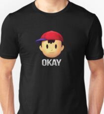 Ness - Okay T-Shirt