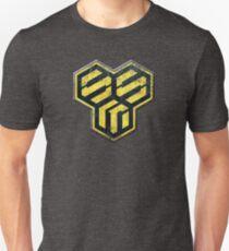 Macross Frontier SMS Logo T-Shirt